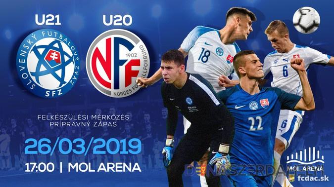 Szlovák válogatott mérkőzés kedden a MOL Arénában!