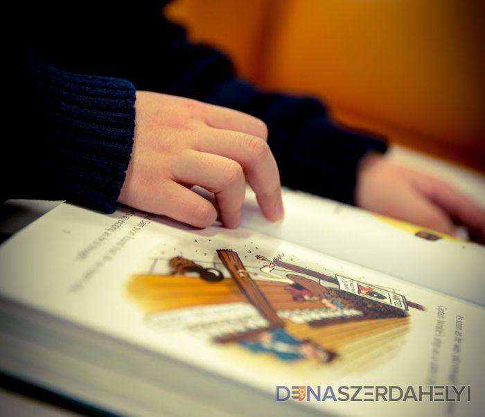A Szlovákiai Könyvtárak Hete zajlik Dunaszerdahelyen is