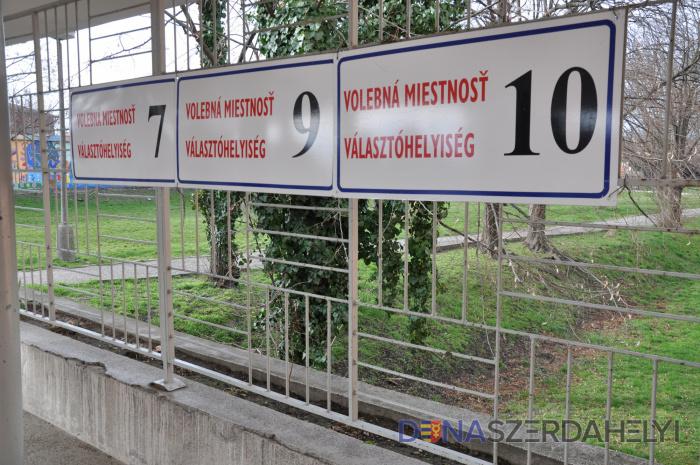 Választások a Szlovák Köztársaság Nemzeti Tanácsába