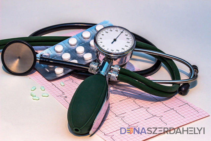 Láthatatlan veszély: a nem mérhető magas vérnyomás