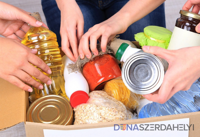 Karácsonyi gyűjtést tart a dunaszerdahelyi Rotary club is