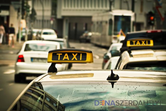 Új taxirendelet lép érvénybe decembertől