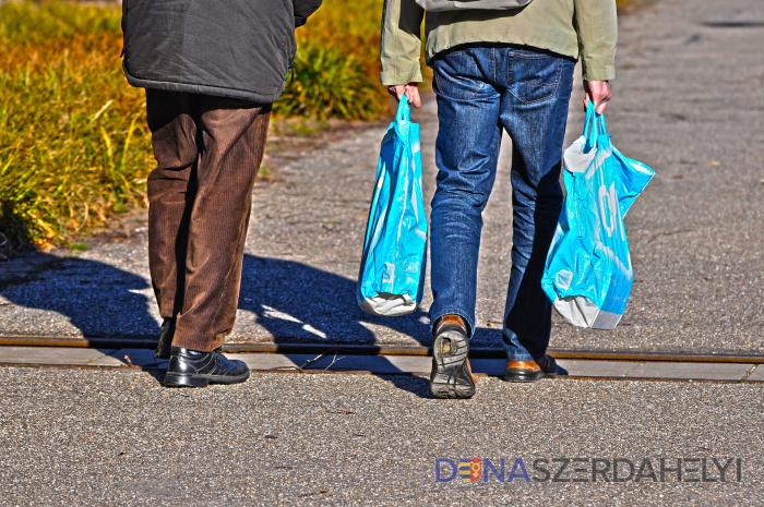 Csökkentenék a műanyag csomagolóanyagok használatát