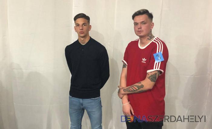 Dunaszerdahelyi részvétel a Barber Battle nemzetközi férfi hajkozmetikai versenyen