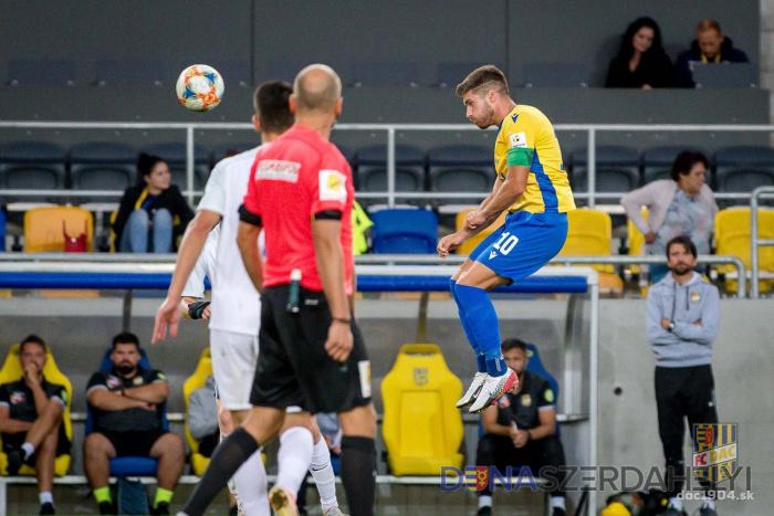 Edzői értékelés a DAC-Szlovákia U21 (3:3) felkészülési mérkőzés után