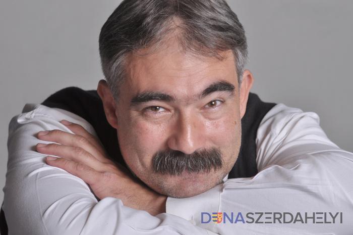Agócs Gergely és Benkő László Dunaszerdahelyen