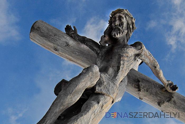 A virágvasárnapi passió – népi vallásosság szellemi kincsei a Pátrián