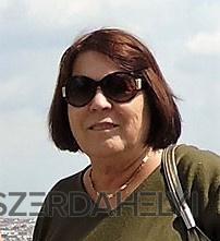 Gaál Mária magyar-testnevelés szakos tanárnő emlékére