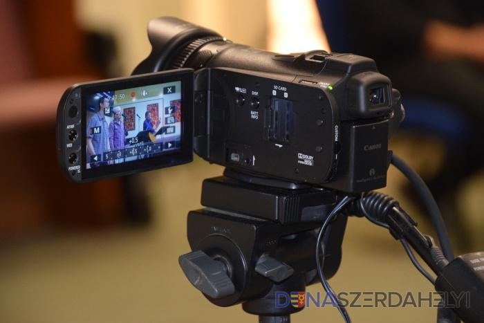 Ifjúsági híradót indít a dunaszerdahelyi médiavállalat
