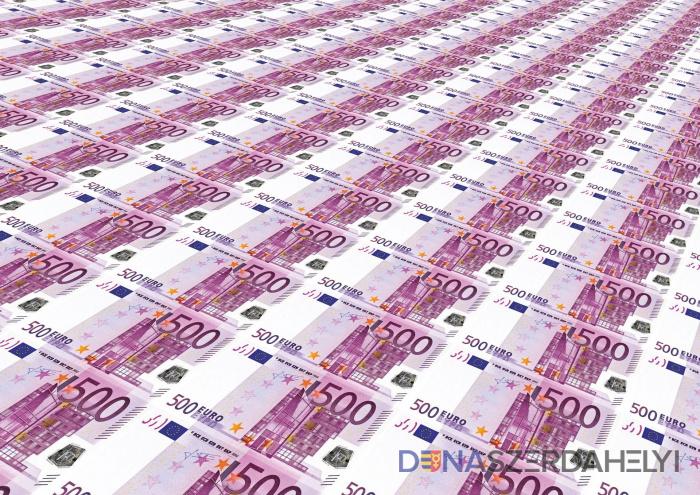 Matovič: Több mint 40 milliárd eurót bocsát Szlovákia rendelkezésére az EU