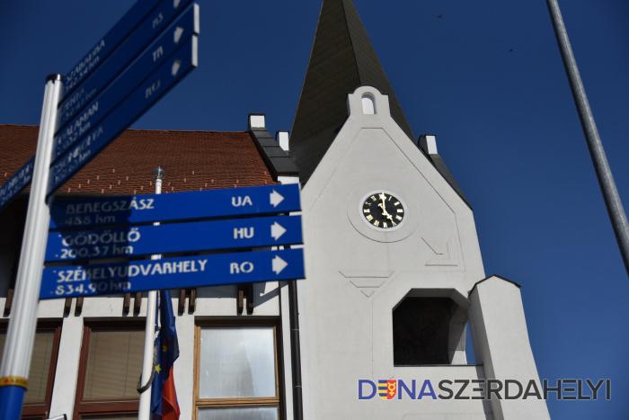 Dunaszerdahely Város közleménye óvodapedagógusi állásról