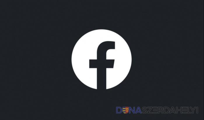 Lassan érkezik: Facebook app sötét mód