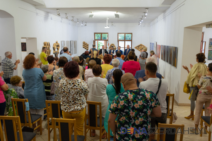 Nagysikerű koncerttel ünnepelt a Vermes-villa