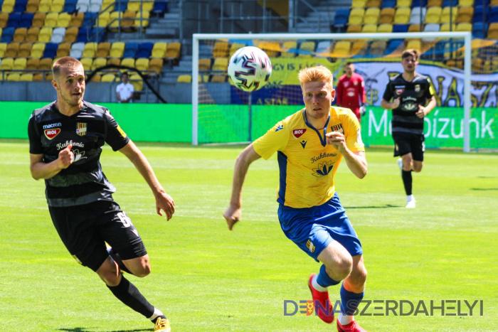 A két ifijátékos, Malý és Mendez gólja döntött