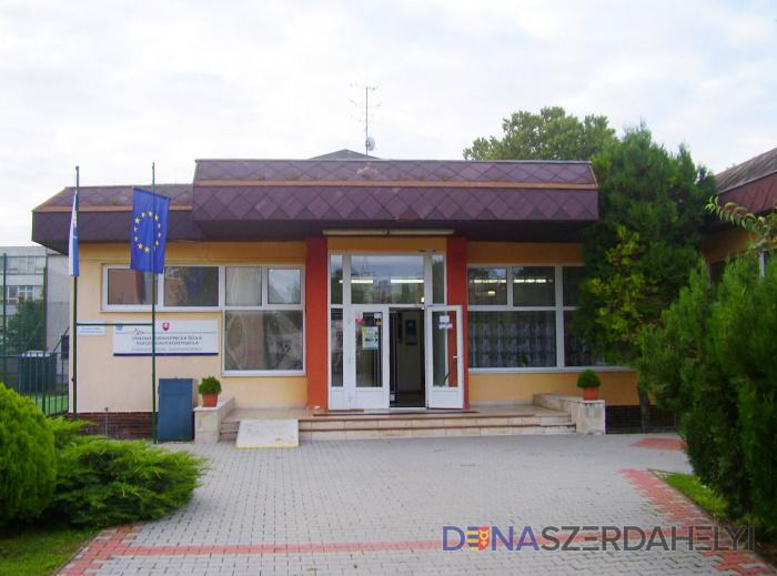 A legjobb szakközépiskolák közt a dunaszerdahelyi egészségügyi