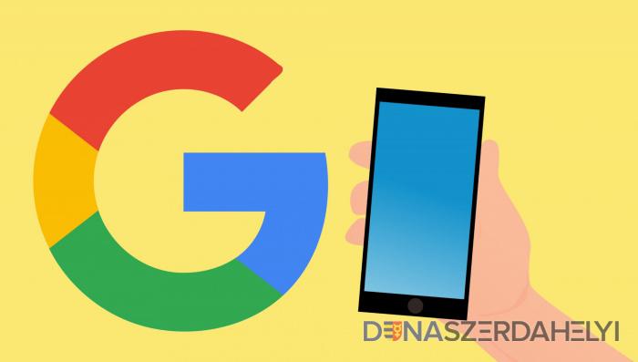 A Google hamarosan választás elé állítja az Android-felhasználókat