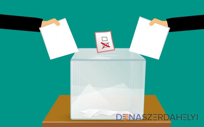 Legalább 86 000-en kérvényezték alkalmazások segítségével a postai szavazást