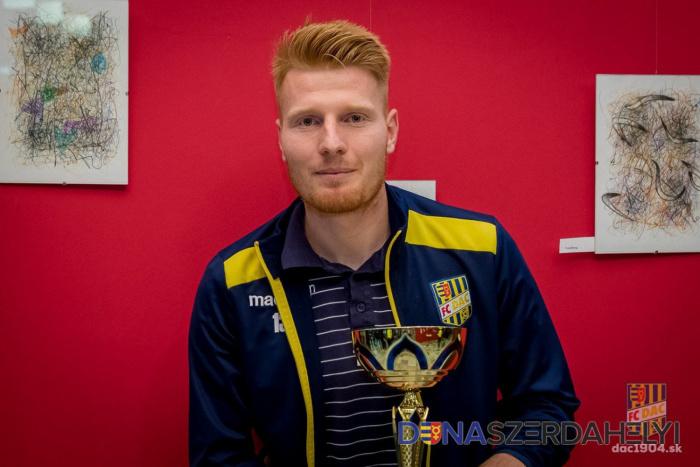 Kalmár Zsolt tavasszal már a DAC-ban és a magyar válogatottban is pályára lépne
