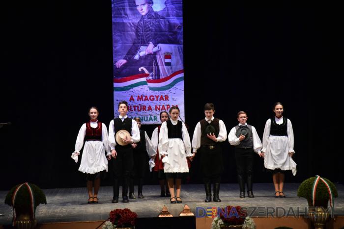 Holnap lesz a Magyar Kultúra Napja