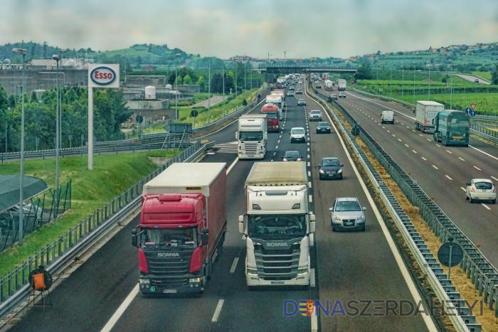 Ötven euró lesz a 365 napra érvényes autópálya-matrica ára