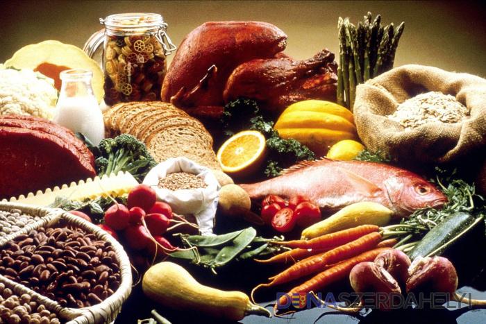 Az emberek megváltozott táplálkozási szokásai a járvány idején