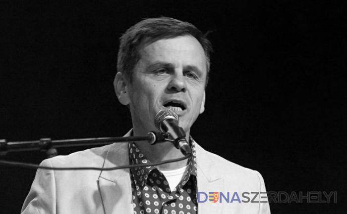 Elhunyt Kún Csaba, a Ghymes együttes billentyűse