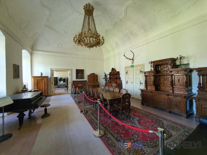 Csallóközi Múzeum: egyelőre csak egyéni látogatók vagy családok érkezhetnek