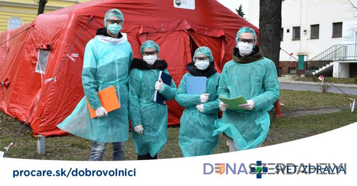 Medikusok jelentkezését várja a Svet zdravia kórházhálózat