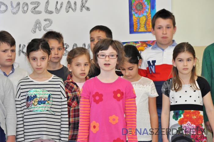 Beíratás a dunaszerdahelyi óvodákba és iskolákba