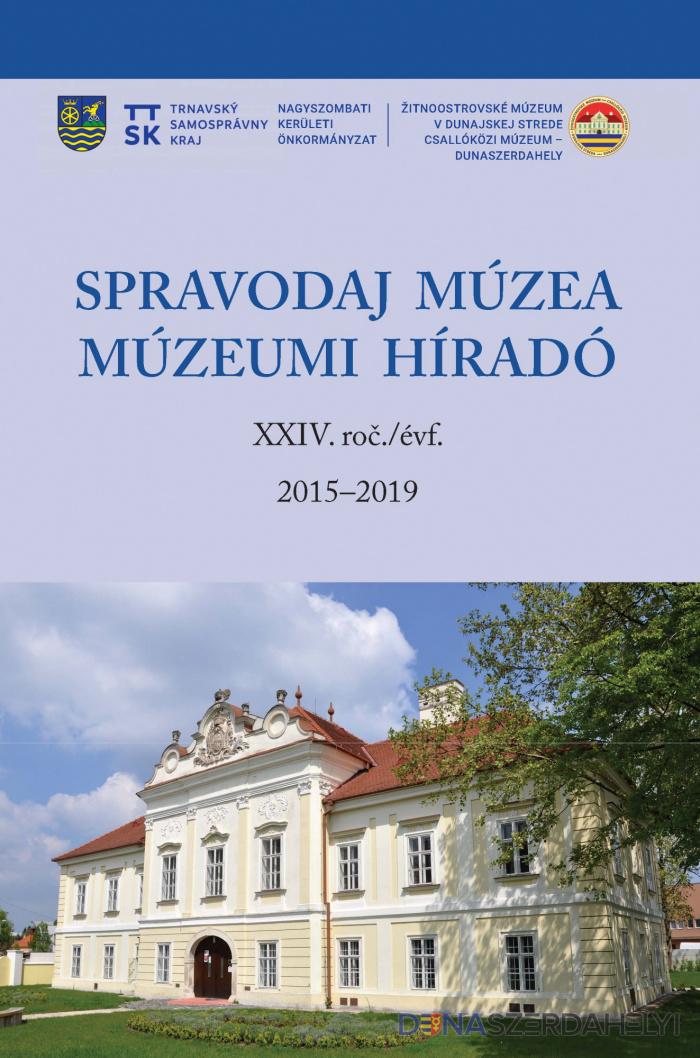Múzeumi Híradó