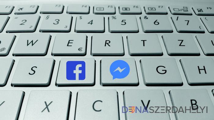 Jön az új Facebook Messenger, megváltozik a logó is!