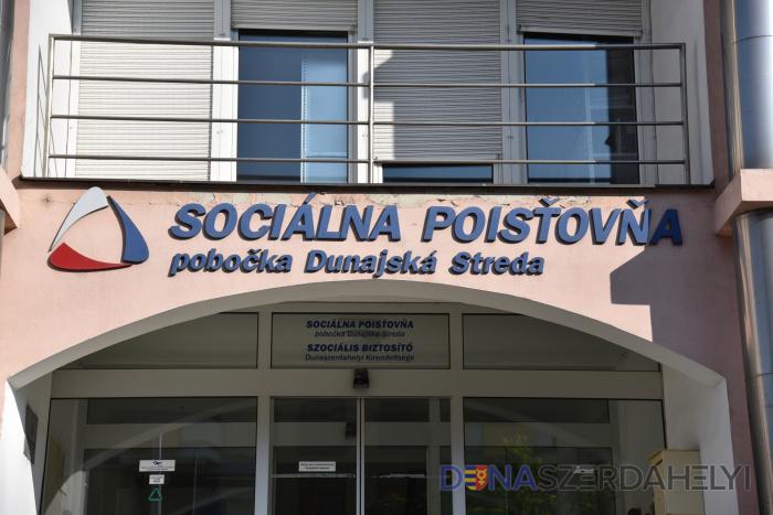 Covid-szemafort vezetett be a Szociális Biztosító