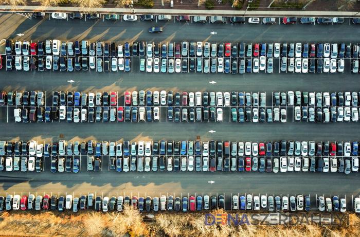Parkolás – lakossági konzultáció