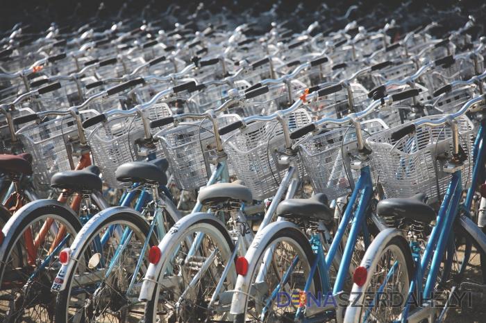 Dunaszerdahely idén is benevezett a Kerékpárral munkába elnevezésű versenybe