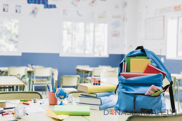 A szaktárca hatmillió euróval támogatja az iskolákat