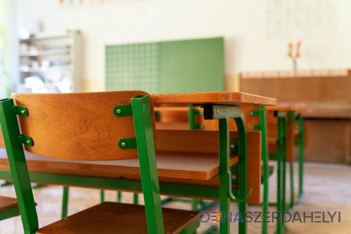A szokásos tesztek egy része elmarad az iskolákban