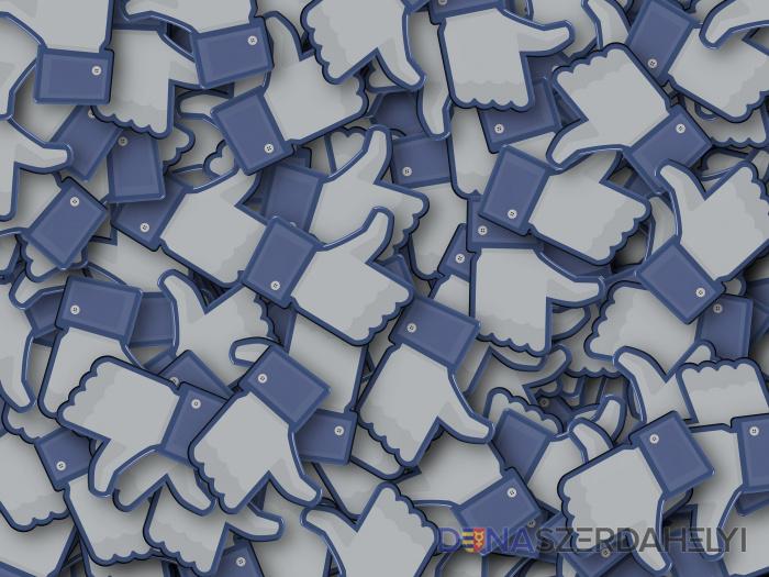 Eltűnnek a lájkok a Facebook-oldalakról