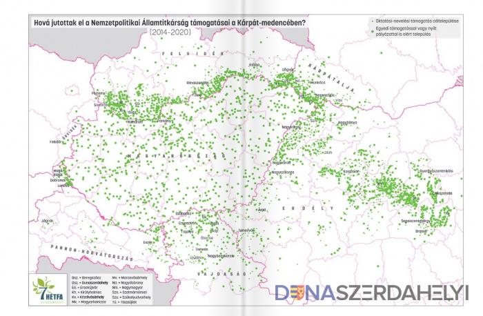 Online is elérhető a Nemzetpolitika 2010–2020 című kiadvány