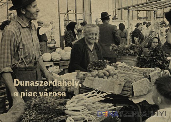 ismerős piac