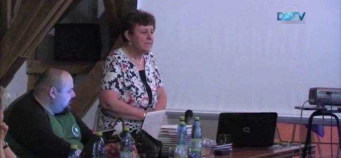 Embedded thumbnail for Fontos témákat jártak körbe a családvédelmi konferencián