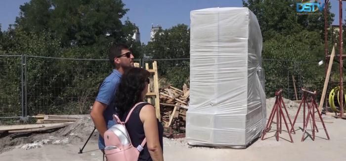Embedded thumbnail for Több nyári városfejlesztési beruházás is befejeződött