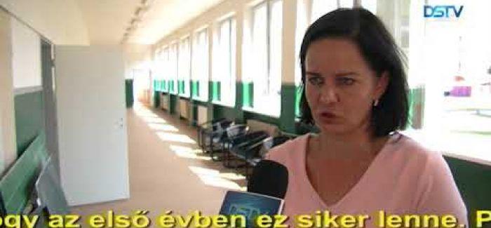 Embedded thumbnail for Új szakközépiskola nyílik Dunaszerdahelyen