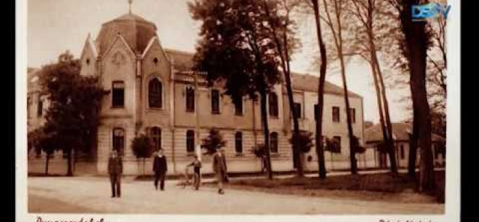 Embedded thumbnail for Megújul a járásbíróság eredeti épülete