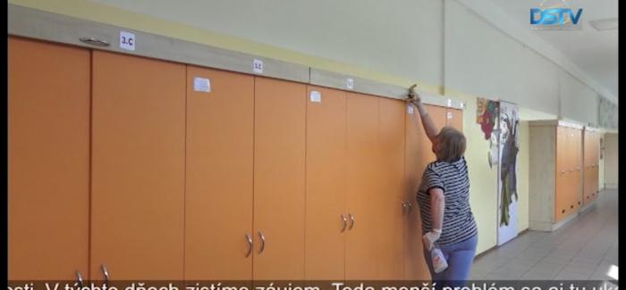 Embedded thumbnail for Az óvodák és az alapiskolák már javában készülnek az újranyitásra