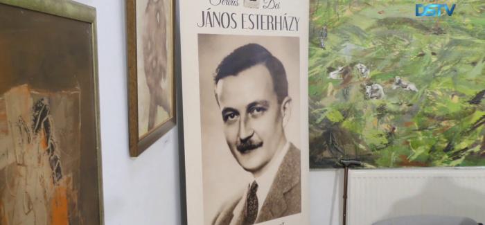 Embedded thumbnail for A felvidéki magyarság mártírpolitikusára emlékeztek a konferencián