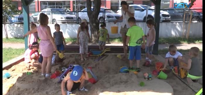 Embedded thumbnail for Nyári óvoda és nyári táborok is várják a gyerekeket