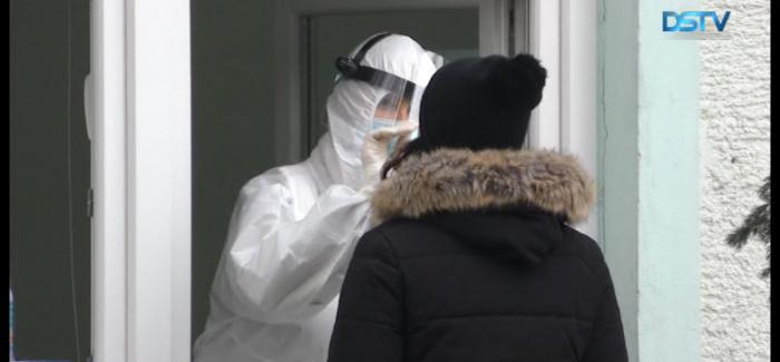 Embedded thumbnail for Romló járványhelyzet: sokan szorulnak kórházi kezelésre, miközben tart a tömeges tesztelés