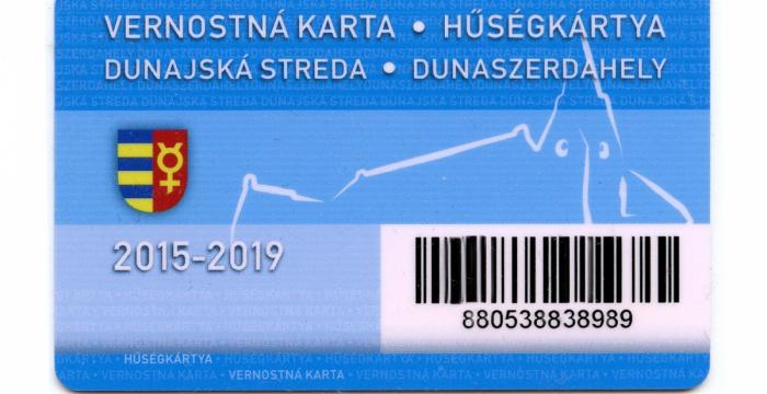 2020 január végéig érvényes a hűségkártya