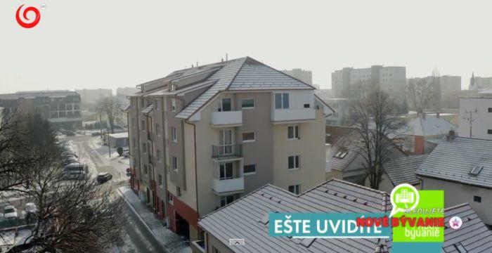 Dunaszerdahelyen kerestek lakást a JOJ népszerű tévéműsorában - VIDEÓ