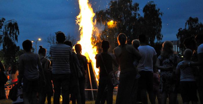 Jövő héten vár a Tündérkert Művészeti Fesztivál